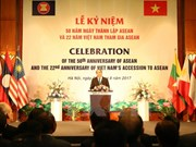 PM chairs ceremony to mark ASEAN founding anniversary
