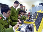 Vietnam to tighten cyber protection