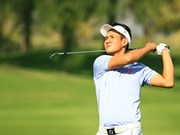 First Vietnam professional golf series to tee off next month