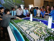 Da Nang seaside resort real estate attractive to investors