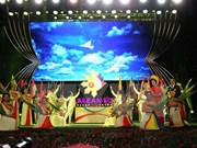 HCM City hosts ASEAN's 50th anniversary celebrations