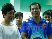 SEA Games 29: Vietnamese delegation pins hope on key sports