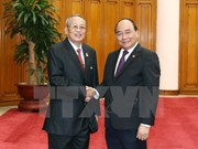 Vietnam, Cambodia should support each other's legitimate interests