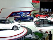 Seminar discusses opening automobile industrial complexes in Vietnam