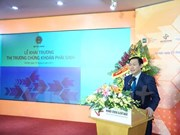 Vietnam's derivatives market officially runs
