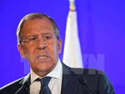 FM Lavrov: Russia wants to expand cooperation with Thailand