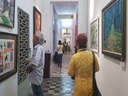 Exhibition honours southern art