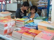 Over 100 million textbooks printed for school year