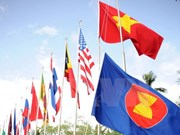 Brunei holds exhibition to mark ASEAN's 50th birthday