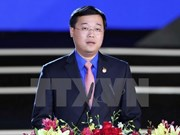 Vietnamese, Cuban youths pledge to tighten ties