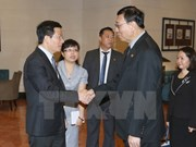 Parliamentary friendship group hopes for stronger VN-Thailand ties