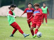 Vietnam aim to beat Thailand in SEA Games
