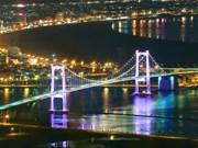 Da Nang to use LED public lighting for APEC event