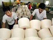 Dinh Vu Polyester Fibre Plant to restart production