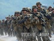 Thailand-US military exercise kicks off