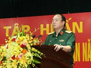 Vietnam, Philippines need mechanism for antipiracy cooperation