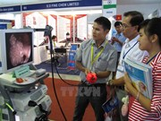 Vietnam Medi Pharm Expo opens in HCM City