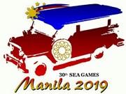 Philippines announces host of SEA Games 2019