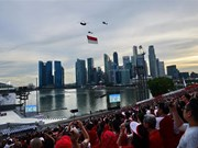 Singapore among top three most liveable cities in Asia