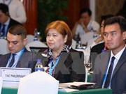APEC 2017: Workshop shares experience in corruption asset recovery