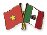 Vietnam, Mexico seek stronger parliamentary coopertion