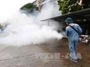 Health ministry steps up efforts to prevent dengue fever outbreak