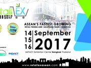 Thailand to host ASEAN's biggest event for retail business