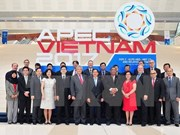APEC Senior Officials' Meeting begins in HCM City