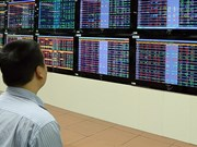 Banking recovery lifts VN-Index