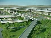 Dong Nai halts licensing of construction around Long Thanh airport