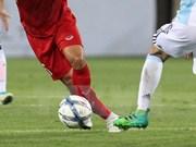 Sport events celebrate Vietnam-Laos diplomatic relations