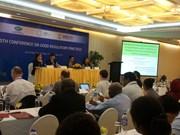 APEC economies target good regulatory practices