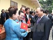 Prime Minister Nguyen Xuan Phuc concludes Thailand visit