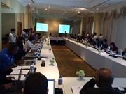 APEC economies work for transparent, participatory trade negotiations