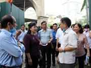 Health Minister urges stronger control of dengue fever