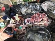 Hanoi urged to step up safe food efforts