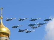 Indonesia to buy Russian SU-35 fighter jets