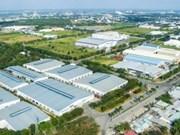 Capella begins industrial park construction in Quang Nam