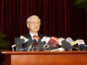 Party General Secretary Nguyen Phu Trong to visit Myanmar