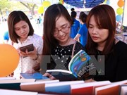 Vietnam int'l book fair opens in Hanoi