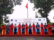 Public health emergency operations centre inaugurated in HCM City