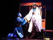 Vietnam theatre has chance for revival