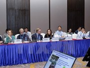 APEC officials hail High-Level Meeting on Health and Economy