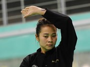 Pencak Silat artists aim to take three golds at SEA Games