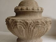 Tay Ninh wants sculpture declared as national treasure