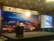 Vietnam moving from energy exporter to importer: workshop