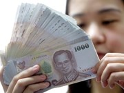 Thai economy grows strongest in over four years