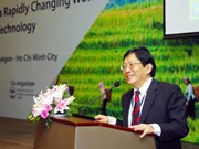 Experts meet for bio-safety talks in HCM City