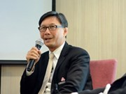 Thai investors urged to invest in Myanmar's state enterprises