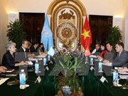 Vietnam hopes to tighten ties with UNESCO